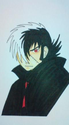 BLACK・JACK