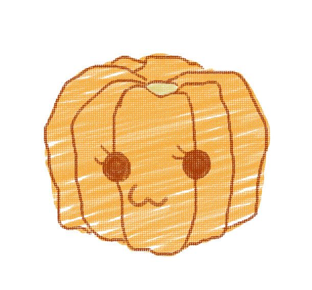 可愛いかぼちゃ?
