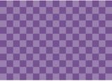【背景素材61】チェック模様7