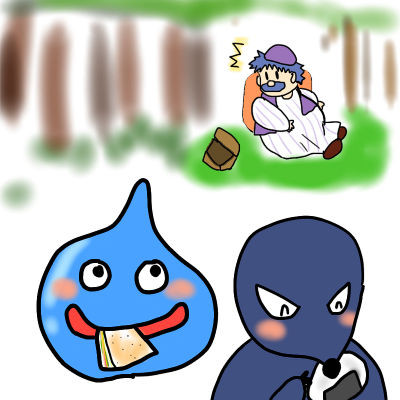 DQ4 サムネ 3章-6