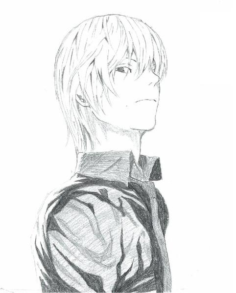 夜神月 Miyota さんのイラスト ニコニコ静画 イラスト
