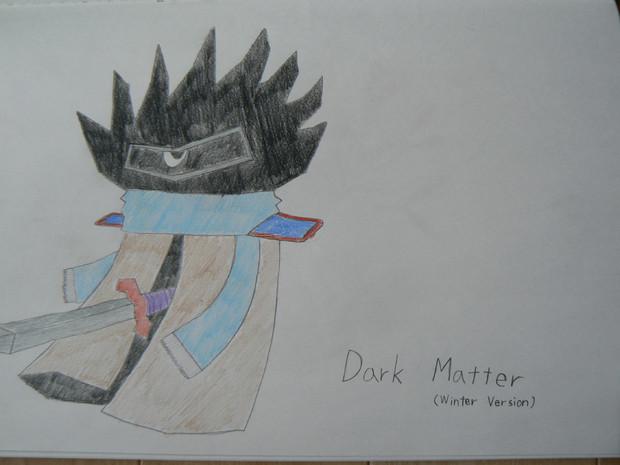 ダークマター(winter Version)