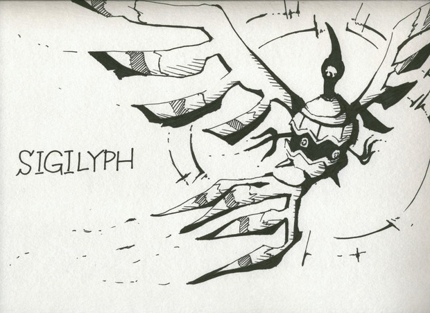 SIGILYPH