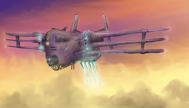 航空戦艦の時代