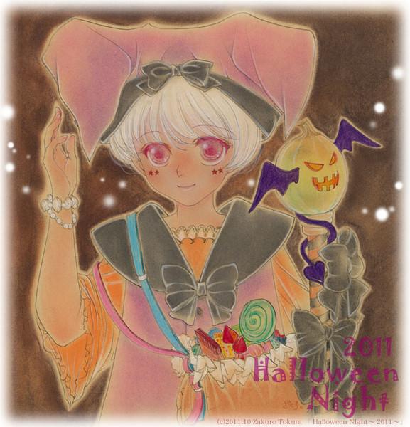 Halloween Night~2011~A