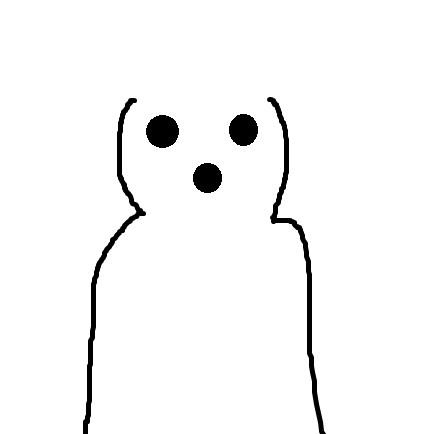 2ちゃんねるで有名な前田敦子を描いてみた2