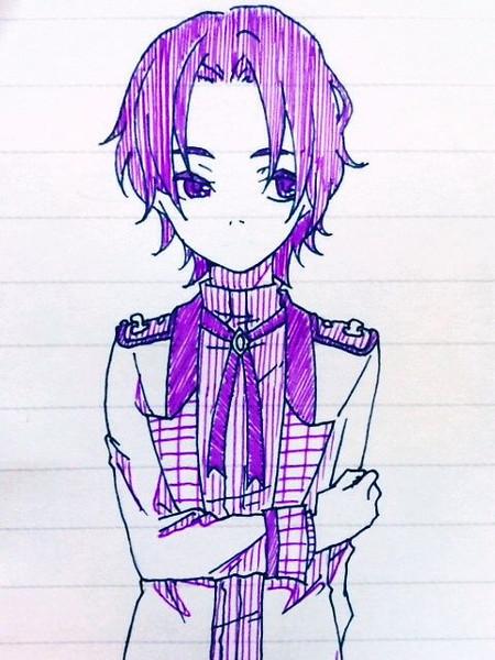 蛇足さん(・ω・*)