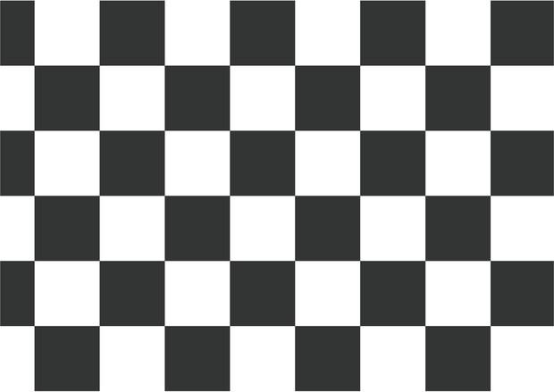 【背景素材181】チェック模様13