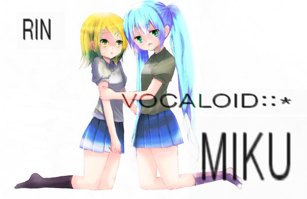 Rin*Miku