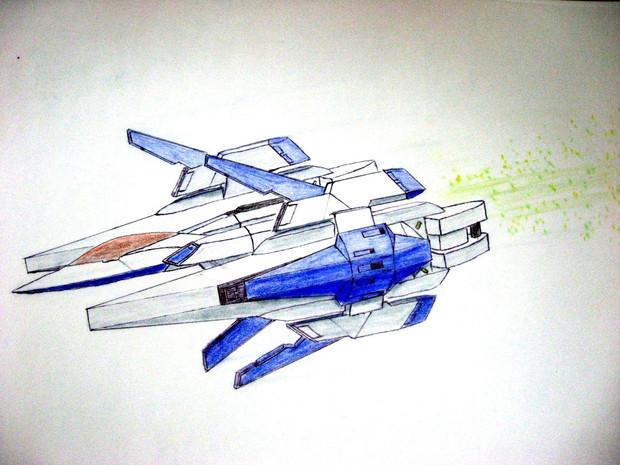機動戦士ガンダム00 オーライザー