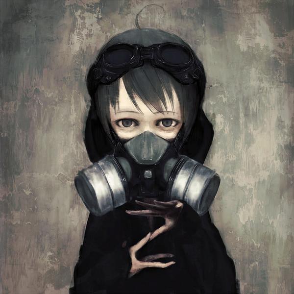 マスクっ子
