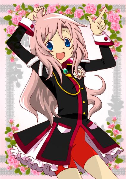 魔法少女ウテナ☆マギカ