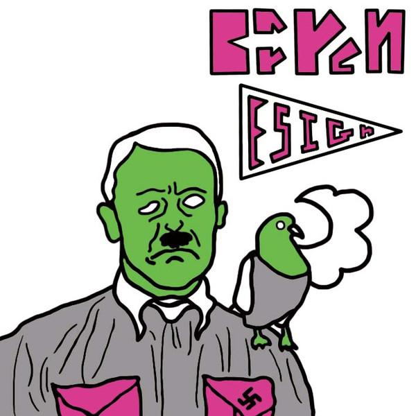 ヒトラーさん