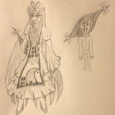 罪と紫とスキマ獣