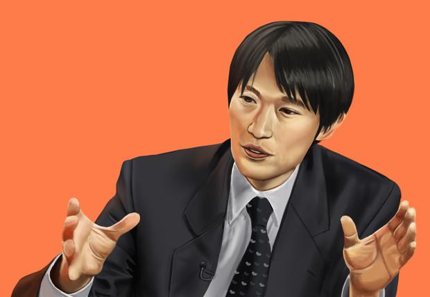 中野剛志さん