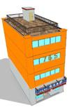 アニマス765っぽい建物