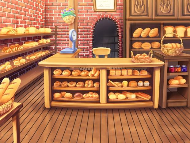 パン屋 ひでみん さんのイラスト ニコニコ静画 イラスト