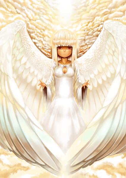 天使 Artm さんのイラスト ニコニコ静画 イラスト
