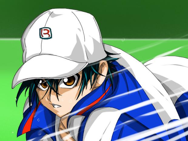 【新テニスの王子様】越前リョーマ【プピーナ】