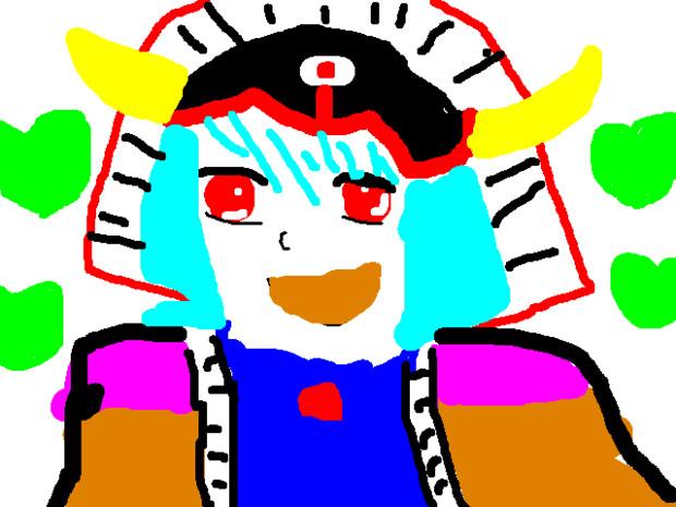 DQⅢ ゾーマ子