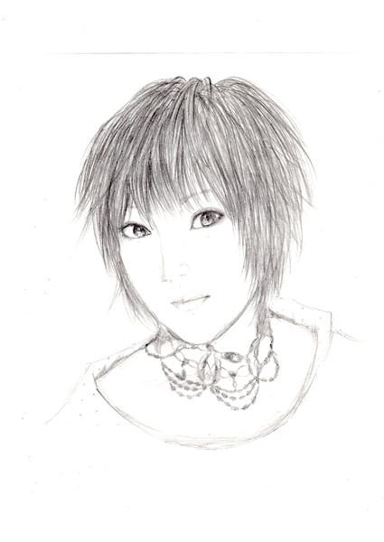 松本梨香さん。