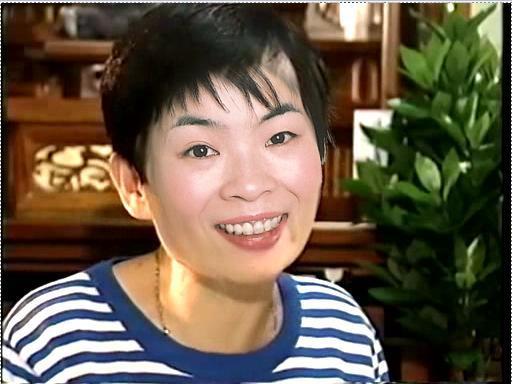 山田ふさ子