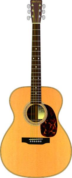 Martin 000-28 EC