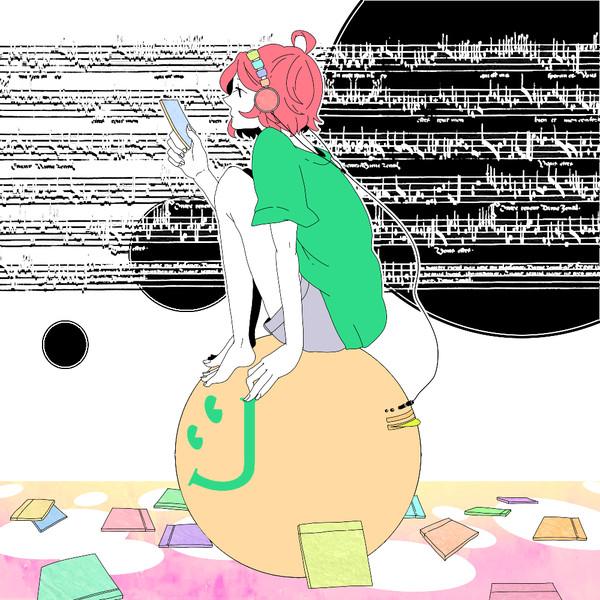 ポッパー君と美少女DJ(別ver.)