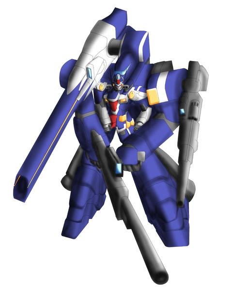 R-GUN ヘクトールver2