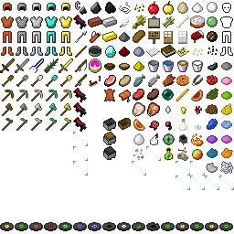 Minecraft アイテム アムドライバーギア L Tav さんのイラスト ニコニコ静画 イラスト