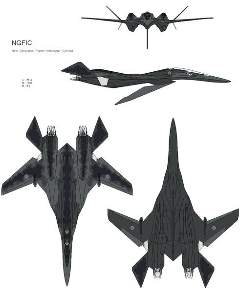 NGFIC-2