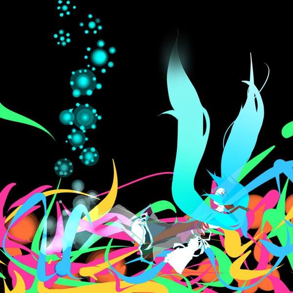 色彩センス ねこがゆ さんのイラスト ニコニコ静画 イラスト