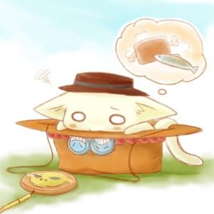 帽子シリーズ第10弾! 「エース」