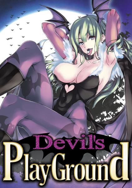 Devil's Play Ground