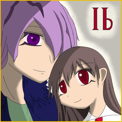 Ib イブとギャリー