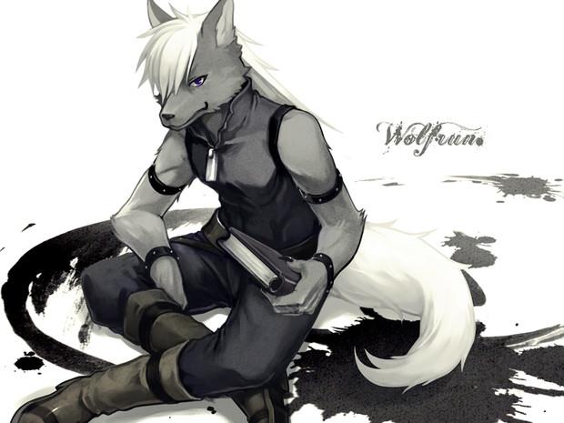 【スマプリ】ウルフルンさん