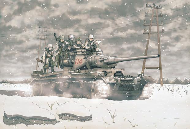 ハリコフ攻防戦