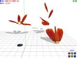 MMD「俺得モデルフェス2」用モデル 海老フライの尻尾