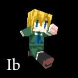 【マイクラスキン】Ib-メアリー