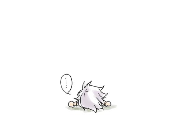 アイドルの宿命 / GIFアニメ