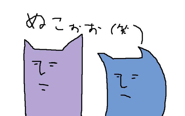 ぬこ!!!!