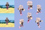 【Minecraft】IA【ボカロ】