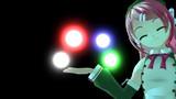 AutoLuminousを使った発光体