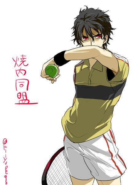 まじめテニスシリーズ6