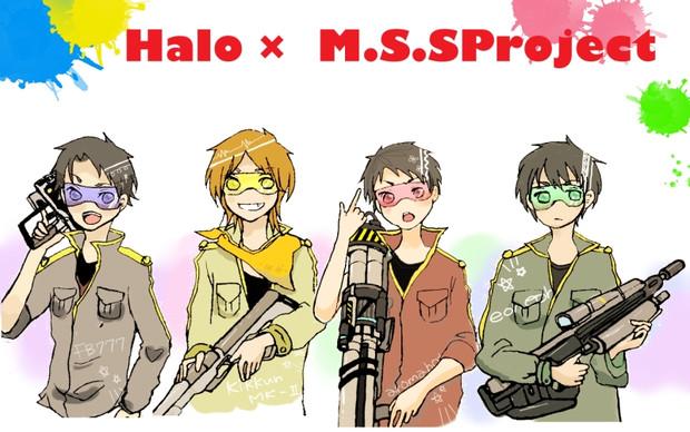 MSSP!