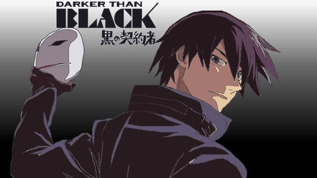 DARKER THAN BLACK-黒の契約者-
