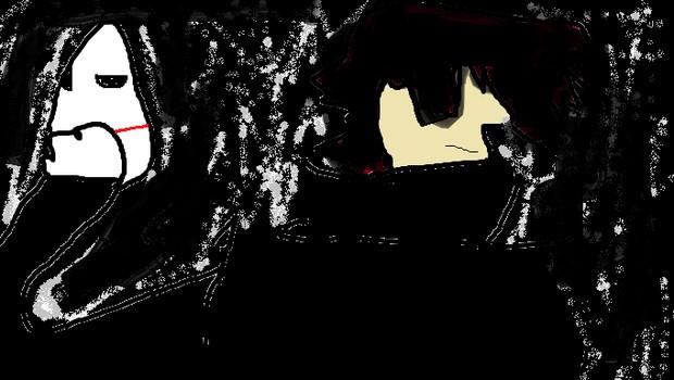 DARKER THAN BLACK-黒子の契約者-