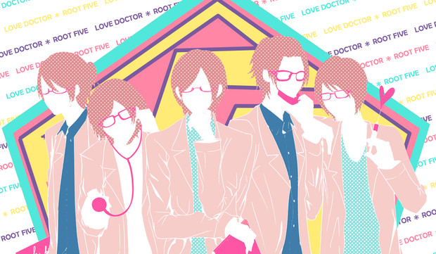 ROOT FIVE love doctor