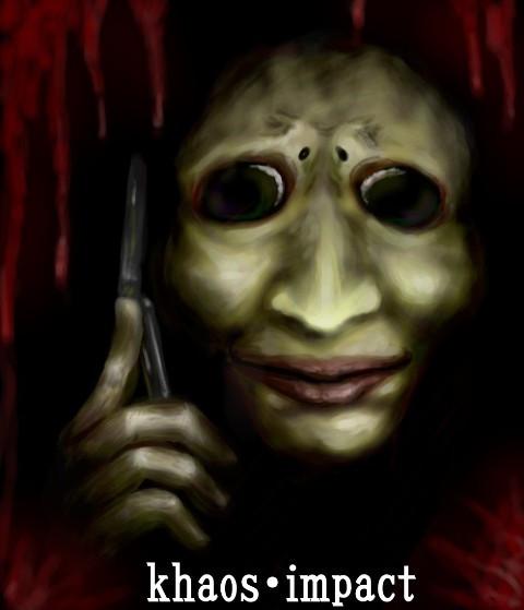 [スリラー・ホラー]ワン・ミス・コールの画像の模写