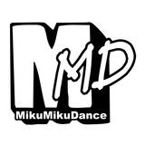 MTVっぽいMMDロゴ